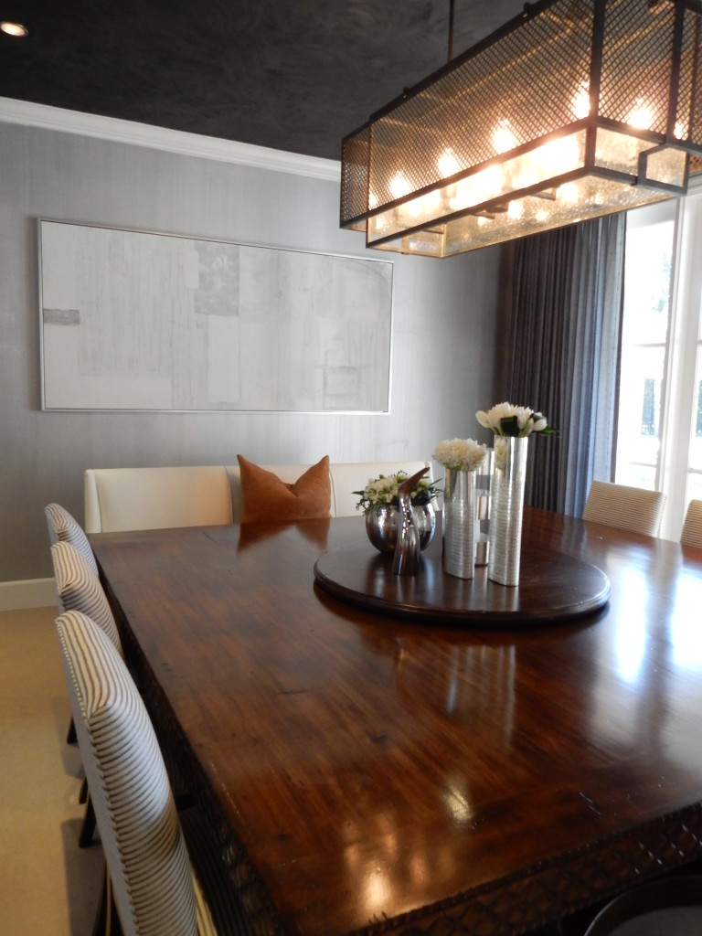 transitional edge dining room 078