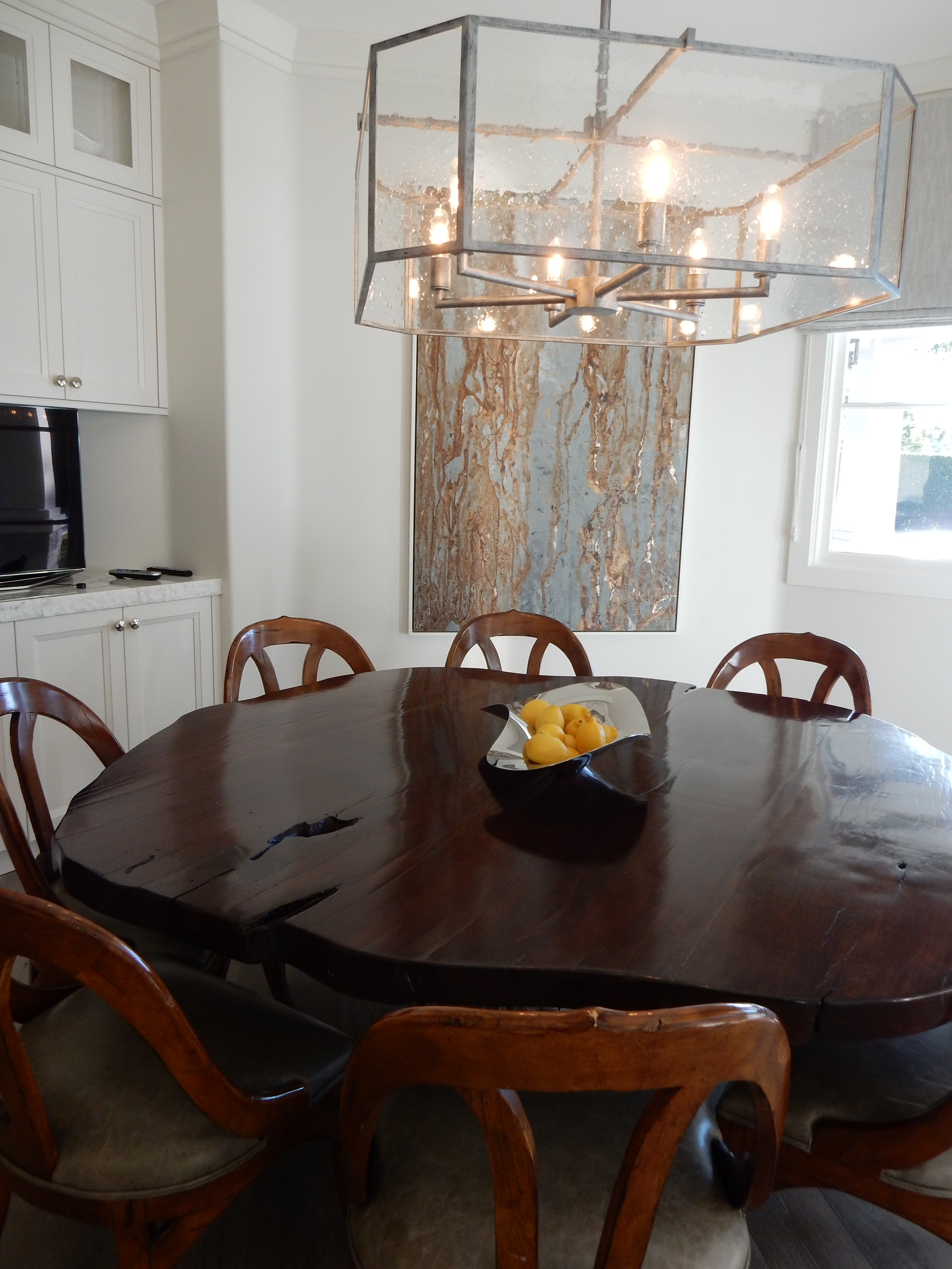transitional edge dining room 103
